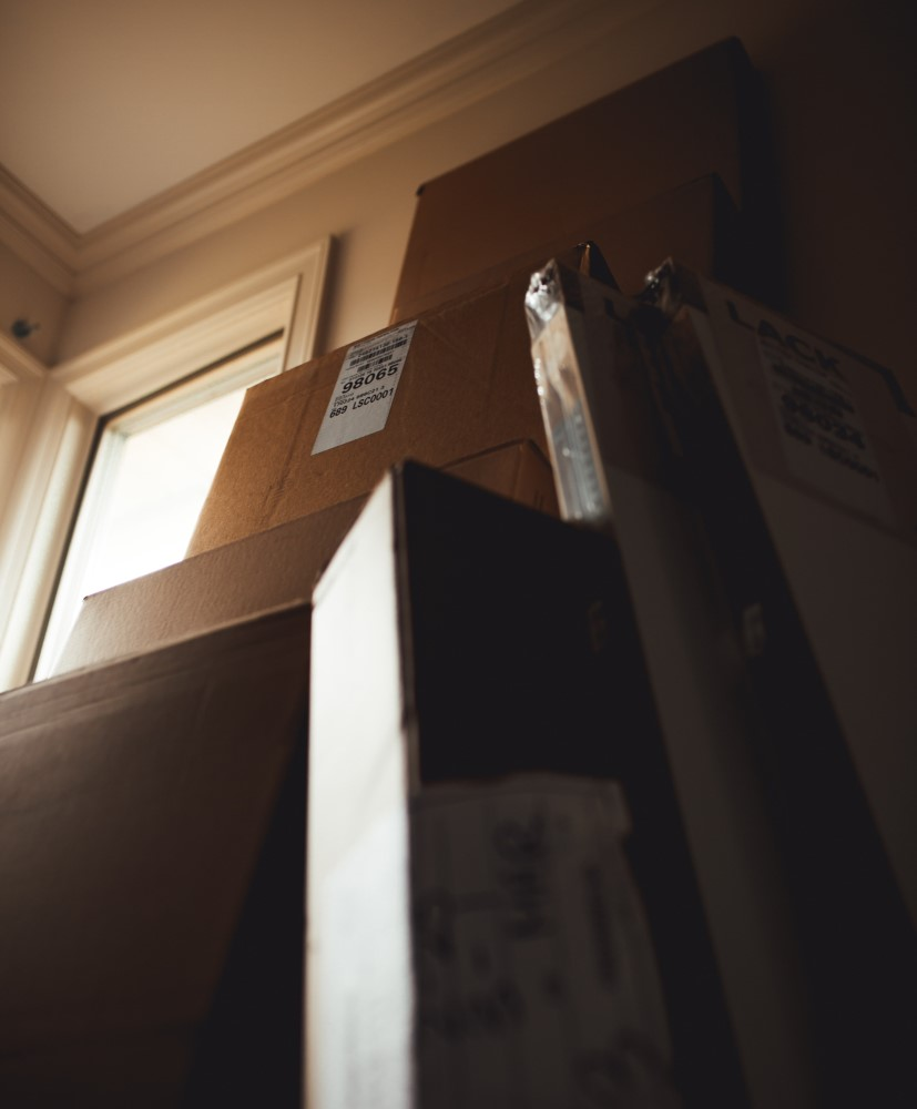 Mosby Movers Handles Packing Moves
